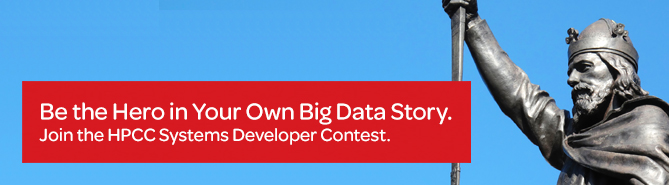 HPCC Systems Developer Case Study Contest