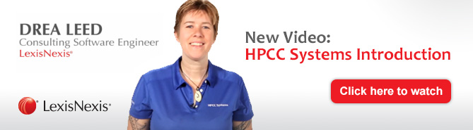 HPCC Systems Introduction