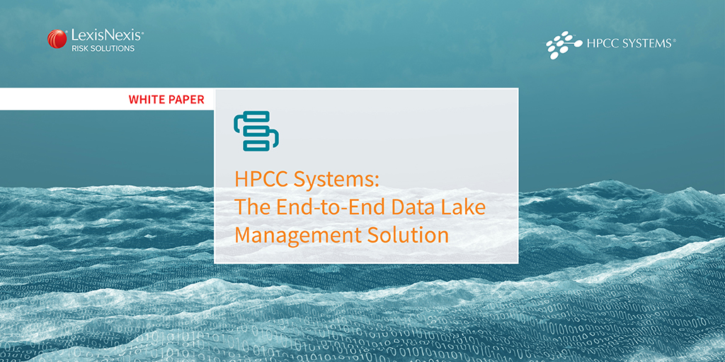 End-to-End Data Lake Management