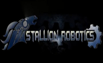 Stallion Robotics Golf Cart YouTube