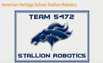 2017 HPCC Systems Sponsored Robotics Teams