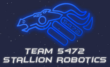 Team 5472 Website