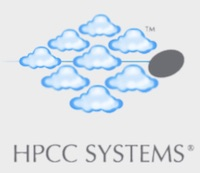 HPCC Systems Cloud Logo