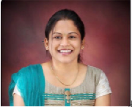Photo of Jayashree Ukkinagatti
