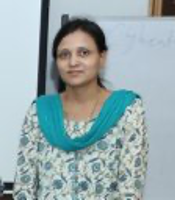 Photo of Professor Shetty