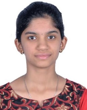 Photo of Varsha R Jenni