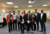 HPCC Systems Poster Contest Presenters of 2018