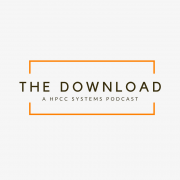 The Download:  A Podcast with Michael Targett, Sr Director of Data- FlightGlobal