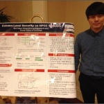Poster Competition Suk Hwan Hong