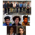 2019 Poster Presenters