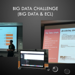 CodeDay Big Data Challenge in action