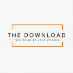 The Download Logo Image